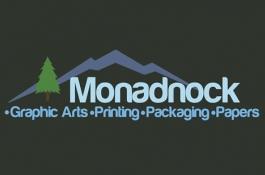 Monadnock Logo Design