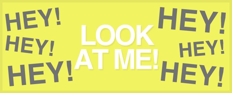 Webdesign Blog Ad