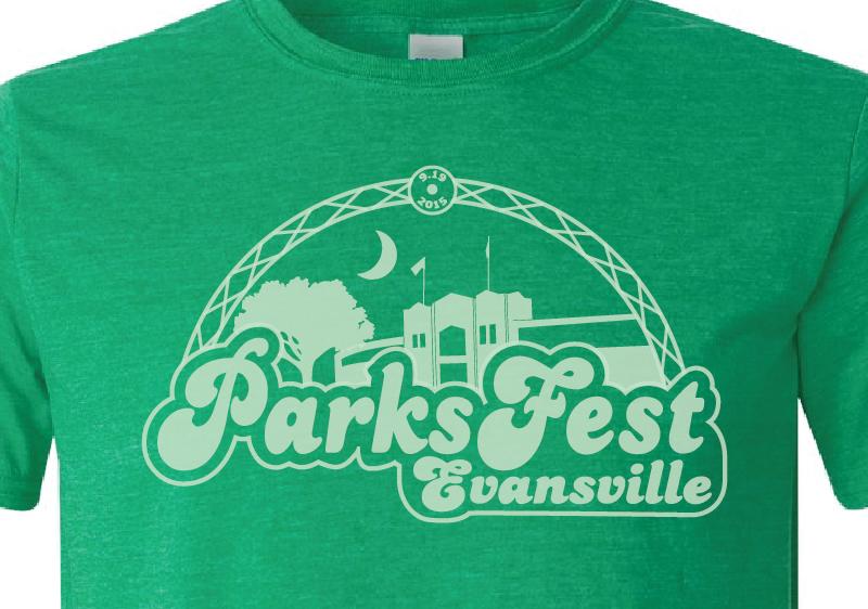 ParksFest 2015 Logo
